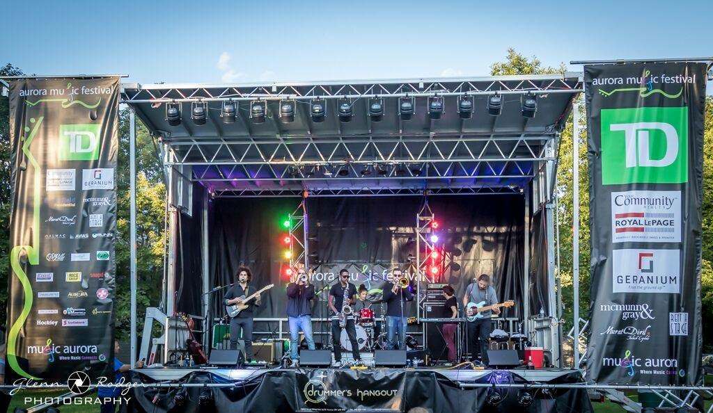 Aurora Music Festival